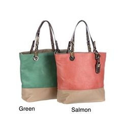 love these totes