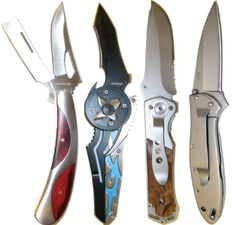 $9.99  Pocket Knives