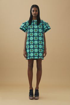 House of Holland Resort 2014