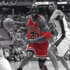 Last and only time #Bulls and #Nets met in #NBAPlayoffs was 1998 (Chicago swept 3-0). #tbt #SeeRed