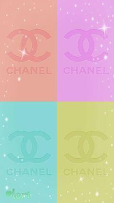 #chanel wallpaper