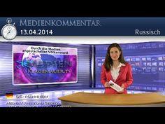 Подстрекание СМИ к геноциду | Pусский | kla.tv