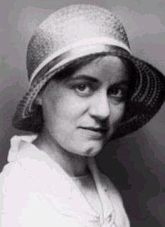 F.G. Saraiva: Edith Stein, uma santa judia