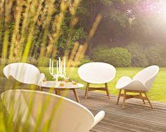 salon de jardin dansk de gloster