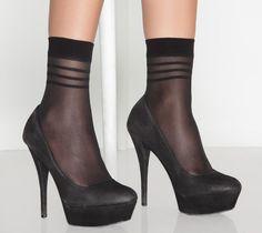 Collant VOG classic anklets (4)   #CollantVOG