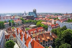 Szczecin...the city in Poland where my family is originally from