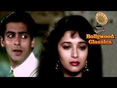 Mujhse Juda Hokar - Lata Mangeshkar & S. Hum Aapke Hain Koun, Udit Narayan, Film Song, Lata Mangeshkar, Romantic Song Lyrics, Song Hindi, Blockbuster Movies, Love Status, Download Video