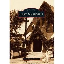 Historic East Nashville