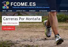 Carreras Montaña Cantabria 2014 FCDME: Copa y Campeonato Carreras por Montaña Cantabria.