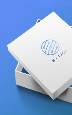 Box - Package Design