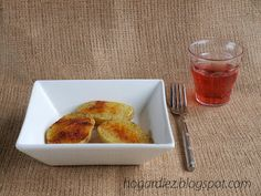 Hogar diez: Patatas asadas en el microondas