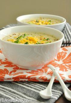 Panera Broccoli & Cheese Soup