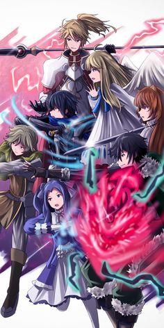 The Rising of the Shield Hero Chica Anime Manga, Anime Art, Spiderman 2002, Hero Poster, Sword Art Online Wallpaper, Fanart, Hero Wallpaper, Animal Sketches, Hero Arts