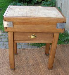 De Kercoet Mobilier Déco Meubles Billots Tables Chaise - Meubles de kercoet pour idees de deco de cuisine