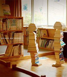 Books Build Children