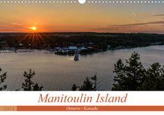 Manitoulin Island - Ontario - Kanada - Lassen Sie sich entführen in die Schönheit der größten Binnenseeinsel der Welt mit einem anschließenden Abstecher nach Toronto und zu den Niagara Fällen.  - http://a.fotoglut.de/Ni1Bz