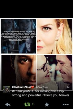 Neal and Emma ❤️❤️