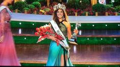 Wendolly Esparza Delgadillo Crowned Miss Universe Mexico 2015