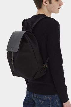 Winter Sale: up to 30% off | Classic Backpack Black