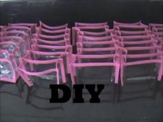Sock Drawer organizer how to video Sewing Lessons, Sewing Hacks, Sewing Projects, Dresser Drawer Organization, Closet Organization, Medicine Organization, Organization Ideas, Shoe Storage Design, Dollar Tree Organization