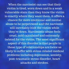 Narc's plants Toxic Thoughts, which causes diseases. Narcissistic People, Narcissistic Behavior, Narcissistic Abuse Recovery, Narcissistic Sociopath, Narcissistic Personality Disorder, Abusive Relationship, Toxic Relationships, Antisocial Personality, Emotional Abuse