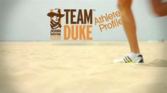 Team Duke Compilation by Join Team Duke. Saddle up and show your grit!!