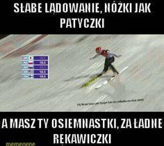 Non Fiction, Ski Jumping, Good Mood, Skiing, Haha, Memes, Funny, Avengers, Sports