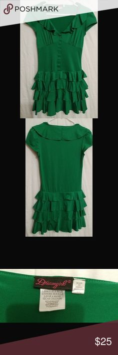 Body hugging dress Cute and flirty! dreamgirls Dresses