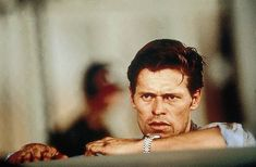 Willem Dafoe, Across The Universe, Fictional Characters, Fantasy Characters