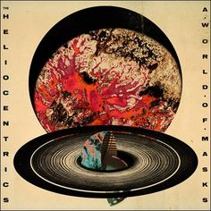 soultrainonline.de - REVIEW:The Heliocentrics – A World Of Masks (Soundway Records/Indigo)!