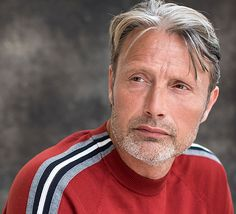 Mads Mikkelsen by Fabrizio Maltese for The Hollywood Reporter, Cannes 2018 Most Beautiful Man, Beautiful Family, Zoo Magazine, Best Hug, Close Up Portraits, Hugh Dancy, The Hollywood Reporter, Mads Mikkelsen, International Film Festival
