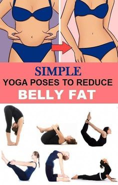 Yoga Asanas to Reduce Belly Fat Fast That You Must Try! Spend only 15 minutes every day on yoga workout and lose the extra fat! Simple poses will help you to have a perfect slim body as soon as possible! Try the yoga workout and enjoy the results! Quick Weight Loss Tips, Weight Loss Help, Yoga For Weight Loss, Weight Loss Program, Best Weight Loss, Weight Gain, Losing Weight, Egg Weight, Reduce Belly Fat