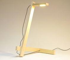 Work Lamp de Class Reinhard