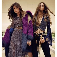 Fall Boho Clothes | Printed Dresses, Suede Skirts, Bell Sleeve Tops & More featuring polyvore, women's fashion and clothing