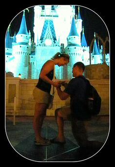 The Absolute Most Amazing Thing I Ever Photographed at Disney World? It was a …(article with heart-touching photos)