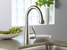 Kitchen:Modern Kitchen Faucets Design : Best Source Information Home Kohler Modern Kitchen Faucets Ultra Modern Kitchen Faucet Designs Ideas - Indispensable for Your Contemporary Kitchen Decor