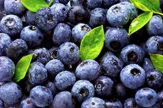 100gr de Inspiração: Blueberry Benefits