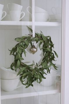 seeded eucalyptus garland - Google Search