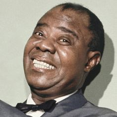 louis armstrong - Google Search