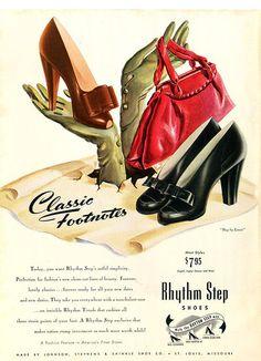 1944 Rhythm Step