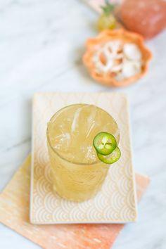 Spicy Guava Cadillac