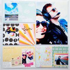 Project Life May 2015 by Helimarjaana at @studio_calico