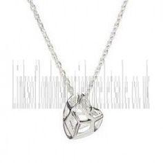 http://www.linksoflondonsweetieringssale.co.uk/true-links-of-london-silver-diamond-heart-necklace-001-onlineshops.html  Precious Links of London Silver Diamond Heart Necklace 001 Wholesales