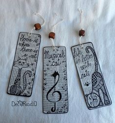 Discover recipes, home ideas, style inspiration and other ideas to try. Creative Bookmarks, Bookmarks Kids, How To Make Bookmarks, Watercolor Bookmarks, Mandala Art Lesson, Doodle Art Designs, Diy Crafts Hacks, Zentangle Patterns, Art Lessons