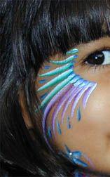 Face paint 2