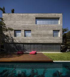 Galeria de Casa Cubo / Studio MK27 - Marcio Kogan + Suzana Glogowski - 10