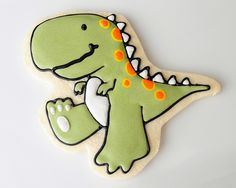 for the dinosaurs in my life!