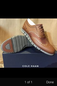 Cole Haan Zero Grands Dress With Sneakers, Best Sneakers, Dress Shoes, Best Shoes For Men, Men S Shoes, Mens Wingtip Shoes, Oxfords, Loafers, Cole Haan Mens Shoes