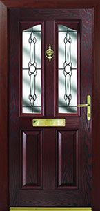 Providing double glazed windows and uPVC and composite doors in Reading, Maidenhead and Wokingham, Berkshire. Windsor Doors, Composite Door, Double Glazed Window, Entrance Doors, Exterior Doors, Door Design, Windows And Doors, Candle Sconces, Composition