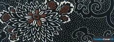 Floral Texture Facebook Cover Timeline Banner For Fb Facebook Cover